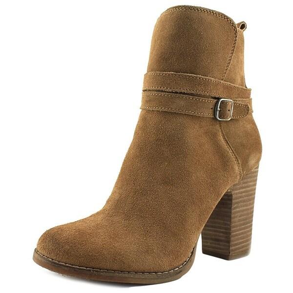 Lucky Brand Latonya Honey Boots
