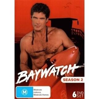 Baywatch Season 2 [DVD]