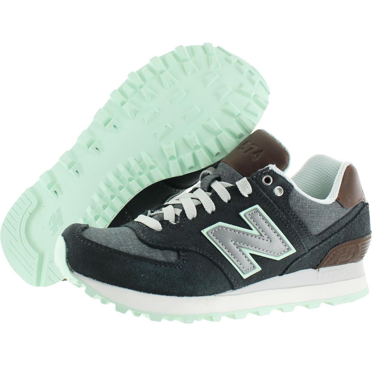 Shop New Balance Womens NB 574 Walking
