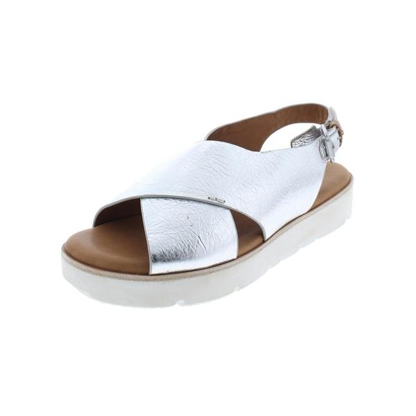 c54ab4eb345 Shop Gentle Souls by Kenneth Cole Womens Kiki Platform Sandals ...