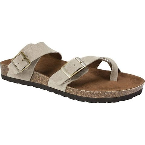 8915b079c7b9b Buy White Mountain Women's Sandals Online at Overstock | Our Best ...