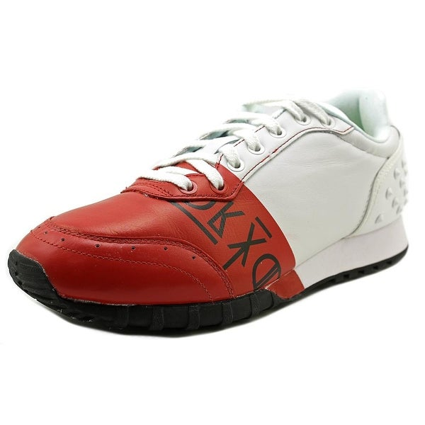 Onitsuka Tiger by Asics Colorado Eighty-Five Men Canvas White Fashion Sneakers