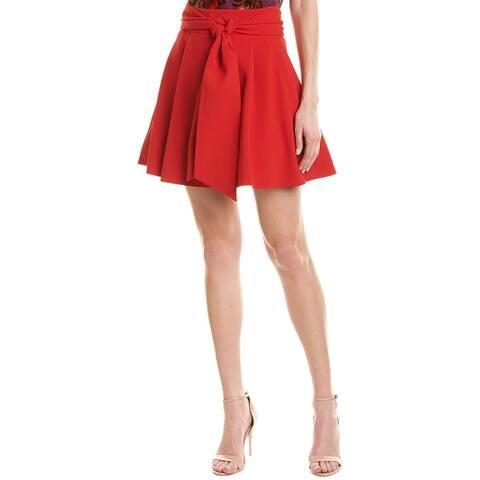 Alice + Olivia Helina Mini Skirt