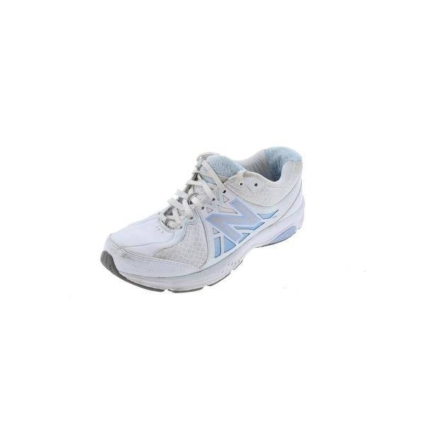 New Balance Womens 847v2 Walking Shoes Mesh Lightweight