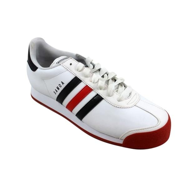 Adidas Samoa White/Red-Black G24440 Men