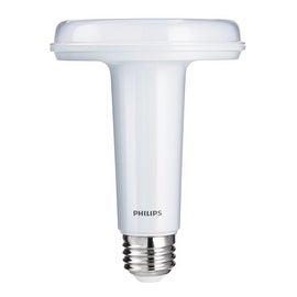 Philips 455444 65 Watt Equivalent SlimStyle BR30 LED Soft White Light Bulb, Dimmable, High CRI, ,