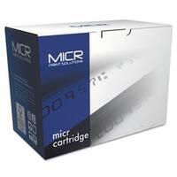 Micr Print Solutions 80XM 80XM Compatible MICR Toner, Black