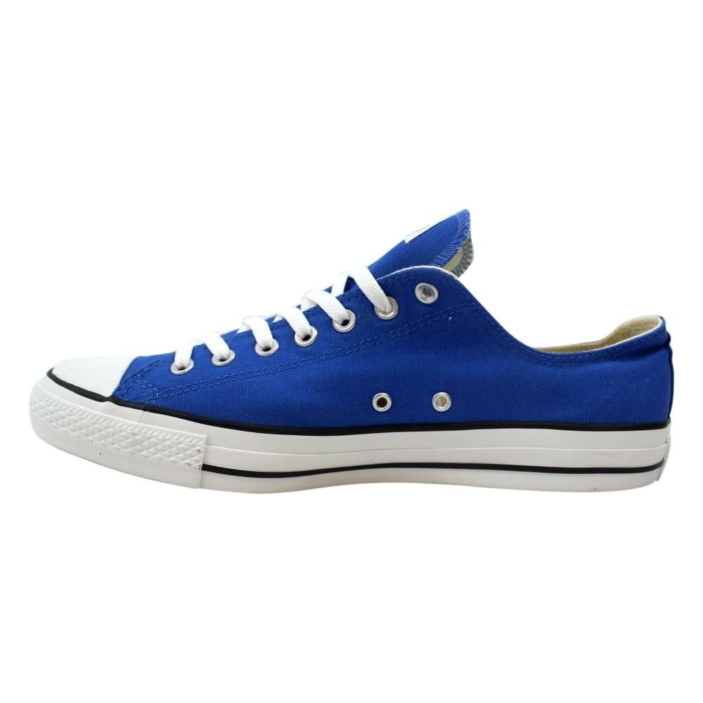 Converse Men's Chuck Taylor Spec Ox Victoria Blue 123778F