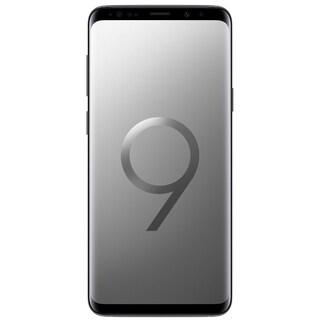 Samsung Galaxy S9+ G9650 64GB Unlocked GSM 4G LTE Phone w/ 12MP Camera