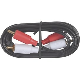 RCA 10' Stereo Cable