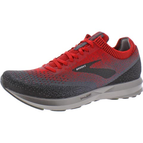 Brooks Mens Levitate 2 Running Shoes Sport Fitness