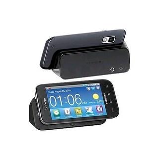 OEM Verizon Multimedia Desktop Dock for Samsung i500 Fascinate (Black) SAMI500DO