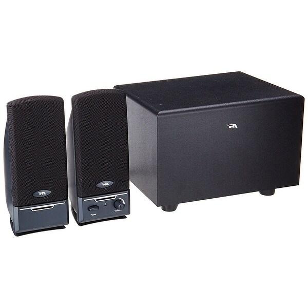 Cyber Acoustics - Ca-3001Wb