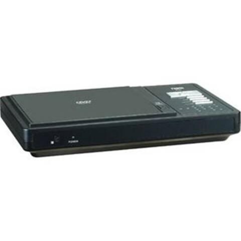 Naxa ND-842 Slim Portable DVD Player with AC-DC Function