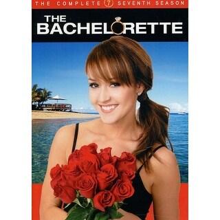Bachelorette - Bachelorette: Complete Seventh Season [DVD]