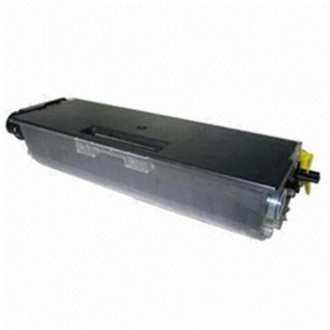 Brother CBTN580 High Yield Compatible Black Laser Toner Cartridge