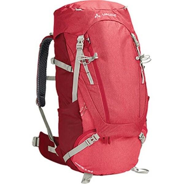 Shop Vaude 727047 Womens Asymmetric 48 Plus 8 Backpack bd3425a0a37f9