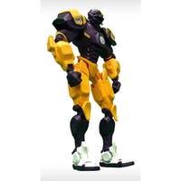Pittsburgh Steelers FOX Sports Robot