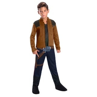 Link to Kids A Star Wars Story Han Solo Costume Similar Items in Wallets