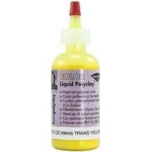 Yellow - Kato Polyclay Liquid 2Oz