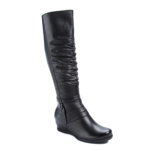 Baretraps Quarles Women's Boots Black