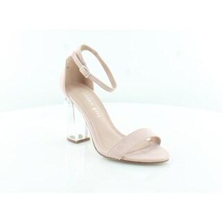 e56edecc5e0 Buy Size 5 Pink Women s Heels Online at Overstock