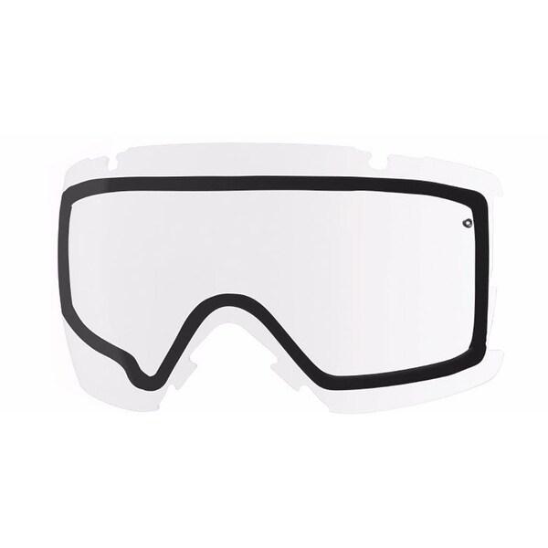 Smith Optics I/O Recon Goggle Replacement Vaporator Lens - Clear 2 - IR7C2