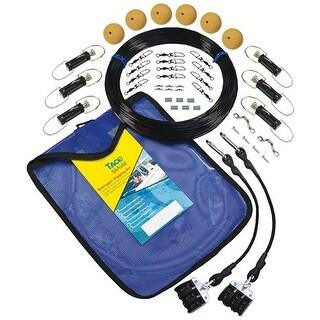 """TACO Metals Premium Mono Triple Rigging Kit Mono Triple Rigging Kit"""