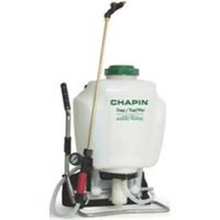 Chapin Mfg Sprayer Backpack Tree/Turf4Gal 62000