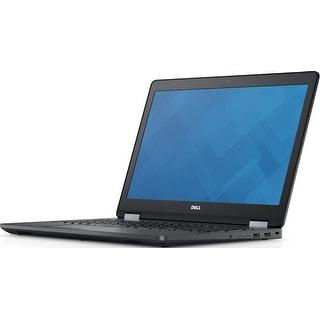 Dell Latitude E5570 15 LE5570-1W60ZF2 Notebook PC - Intel Core (Refurbished)