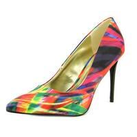Carlos by Carlos Santana Posy Women  Pointed Toe Synthetic  Heels