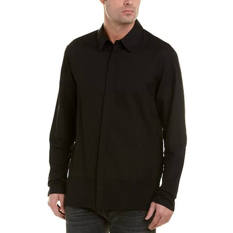 Helmut Lang Combo Shirt