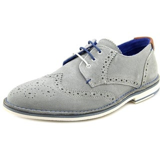 Ted Baker Jamfro 3 Men Wingtip Toe Suede Oxford