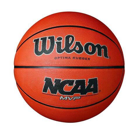 Wilson NCAA MVP Basketball & Pump