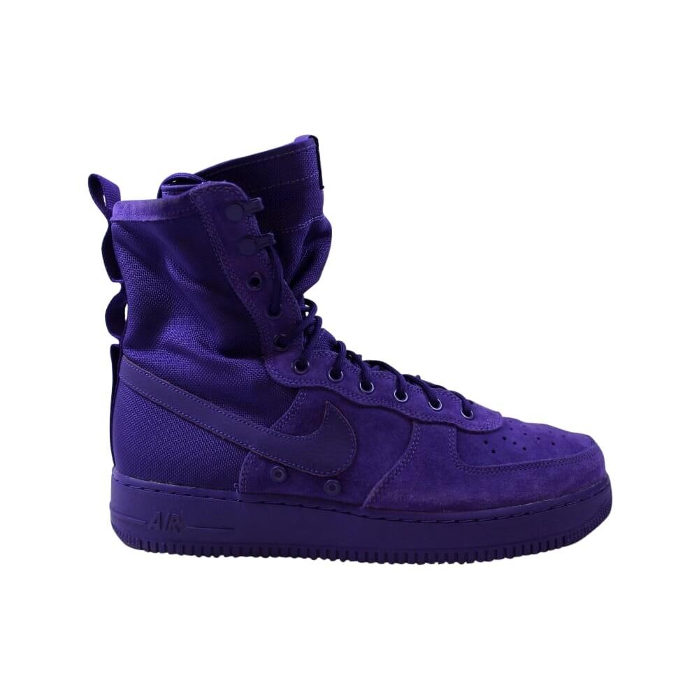 Shop Nike SF Air Force 1 High Court