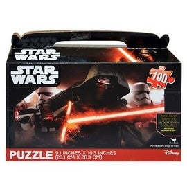 Disney Star Wars Episode 7 Gift Box Puzzle (100pc)