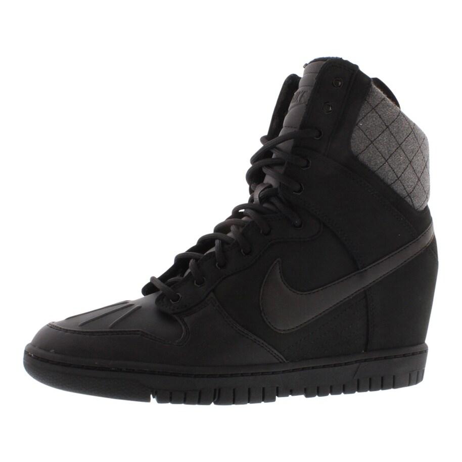 Atlas Fotoeléctrico Múltiple  Shop Nike Dunk Sky Hi 2.0 Sneaker Boot Women's Shoes - Overstock - 22395061
