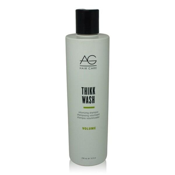 AG Hair Thikk Wash Shampoo - 10 Oz