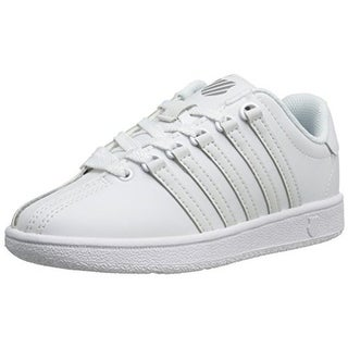 K-Swiss Low Top Toddler Casual Shoes
