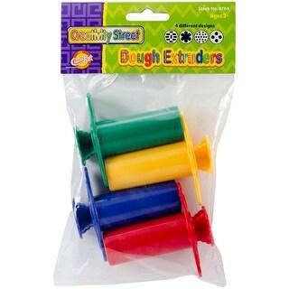 Dough Extruders 4/Pkg-