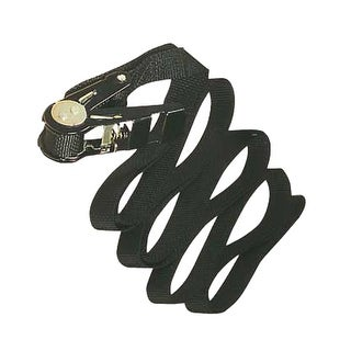 OF-LRS - Offex 12 Equipment Safety Strap with Ratchet - Black