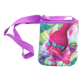 Dreamworks Trolls Princess Poppy Bag - Multi