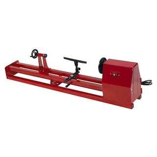Costway 4 Speed 40 Inch Wood Turning Lathe Machine