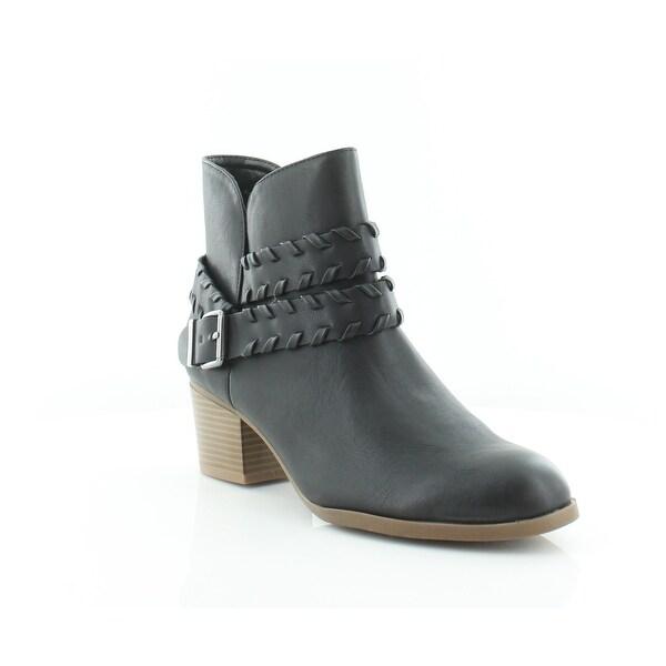 Style & Co. Dyanaa Women's Boots Black