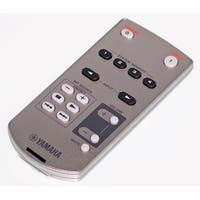OEM Yamaha Remote Control Originally Shipped With: RX-Z11, RXZ11