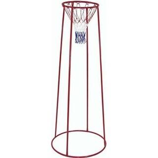 Olympia Sports BB384P Basketball Shooting Goal - 6 ft. Model
