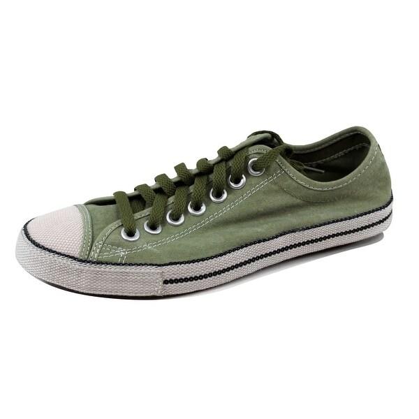 d05b9a1d40de ... Men s Athletic Shoes. Converse Men  x27 s Chuck Taylor Chuckout OX  Obsidian White-Gum 136592C