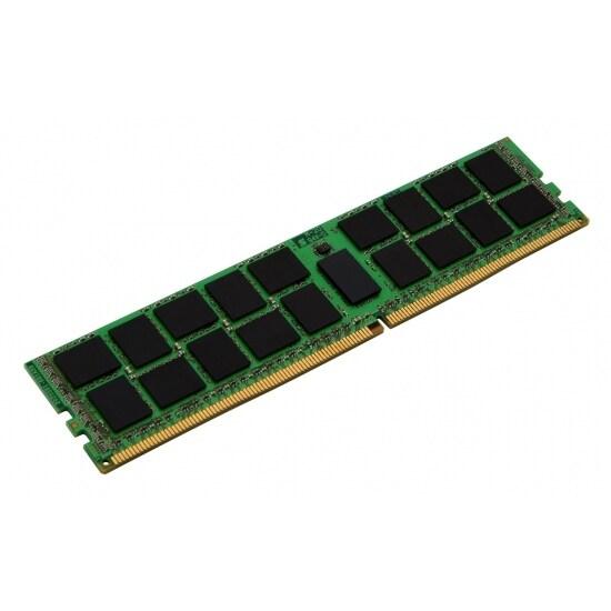 Kingston Kth-Pl424/32G 288-Pin Ddr4 Sdram Ecc Registered Ddr4 2400 Memory