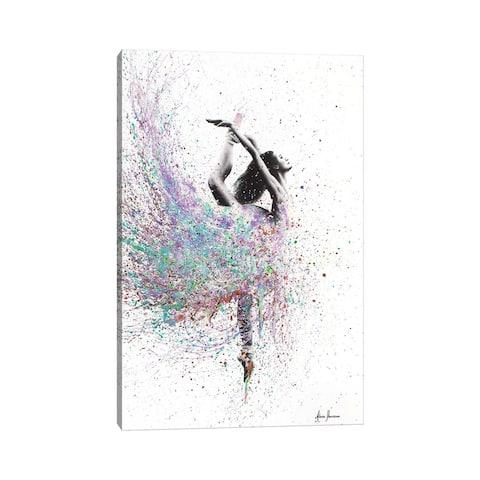 "iCanvas ""Opal Dance"" by Ashvin Harrison Canvas Print"