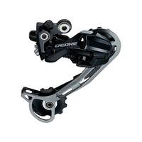 Shimano Deore 9-Speed Mountain Bicycle Rear Derailleur - RD-M592
